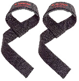 Лямки Harbinger Padded Cotton Lifting Straps 21300