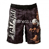 Шорты Tatami Fightwear Thinker Monkey S, M, L, XL, XXL