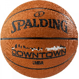 Баскетбольный мяч Spalding Downtown Orange Size 7 DWT ORG 7