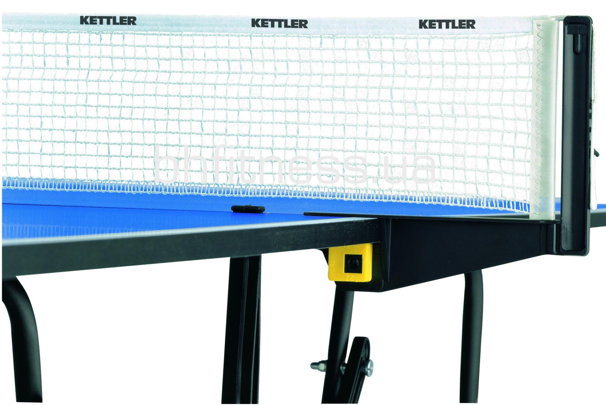 kettler Сетка теннисная Kettler Vario 7096-100