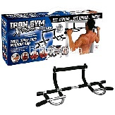 Тренажер-турник Iron Gym Xtreme Platinum IGXPLT