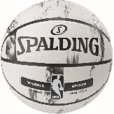 Баскетбольный мяч Spalding NBA Marble Multi-Color Outdoor Size 7 NBA-MMC-OUT 7