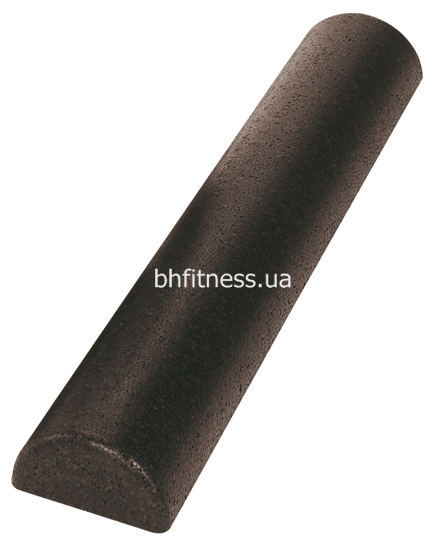 balanced body Полуролик Balanced Body Black Roller 105-034