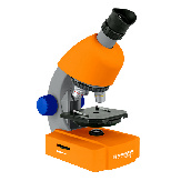 Микроскоп Bresser Junior 40x-640x Orange (Base) 926812