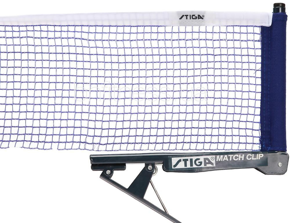 stiga Теннисная сетка Stiga Match 6370-00