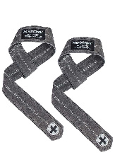 Лямки Harbinger Real Leather Lifting Straps 20800