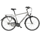 Велосипед Kettler City Cruiser Comfort KB644