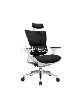 Кресло Comfort Seating MIRUS-IOO-BLACK