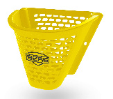 Корзина Berg Buzzy Basket Yellow