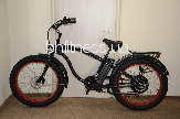 Электровелосипед Elitebike Cruiser (black)