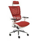 Кресло Comfort Seating MIRUS-IOO-RED
