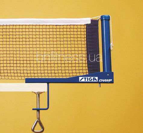stiga Теннисная сетка Stiga Champ 6360-64