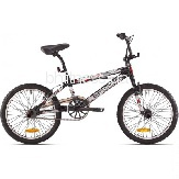 Велосипед Bottecchia Freestyle 20 Black