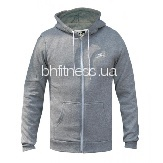 Спортивная кофта Bad Boy Vision Light Grey 210202