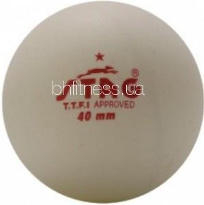 stag Теннисные мячики Stag One Star White Ball TTBA-440 W