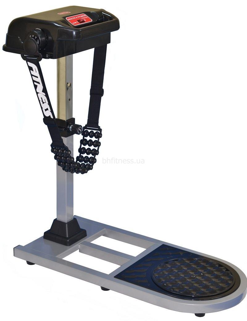 stingray Вибромассажер Fitness Vibrolux DS-166T