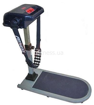stingray Вибромассажер Fitness Vibrolux DS-166