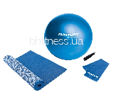 Набор для йоги Tunturi Yoga Fitness Set 14TUSYO010