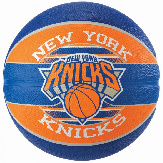 Баскетбольный мяч Spalding NBA Team NY Knicks Size 7 NBA TNYN 7