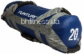 Сэндбэг Tunturi Strengthbag 20 kg Blue