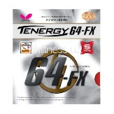 Накладка Butterfly Tenergy 64 FX 2.1 mm 00121