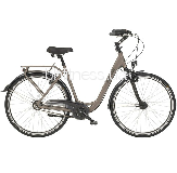 Велосипед Kettler City Cruiser Ergo KB642