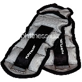 Утяжелители Tunturi Arm/Leg Weights 2 x 1 kg 14TUSFU118