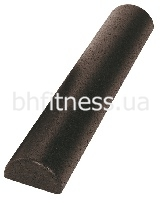 Полуролик Balanced Body Black Roller 105-034