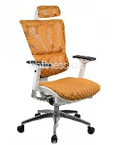 Кресло Comfort Seating MIRUS-IOO-ORANGE
