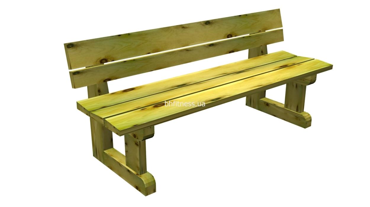 Столик с лавочками Lappset 000502