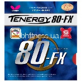 Накладка Butterfly Tenergy 80 FX 2.1 mm 00051